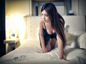 vivibabier , 黃書庭