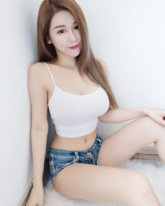 jenna_chew 周甄娜