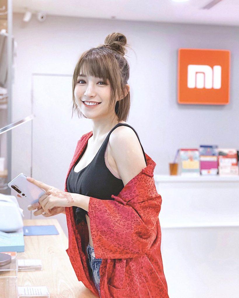mikowong 黃潔琪