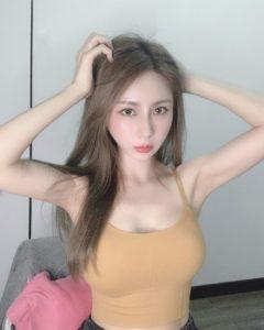 josephy_li 姍姍