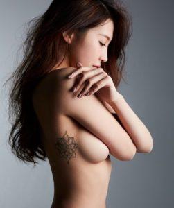 itslaurenchiang 江柔璇