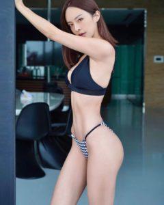 cathrynli 李元玲