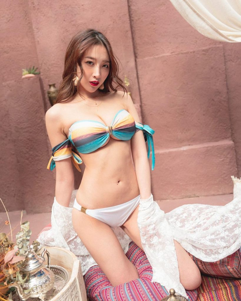 itslaurenchiang  江柔璇