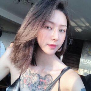 yuuanyao Joanne