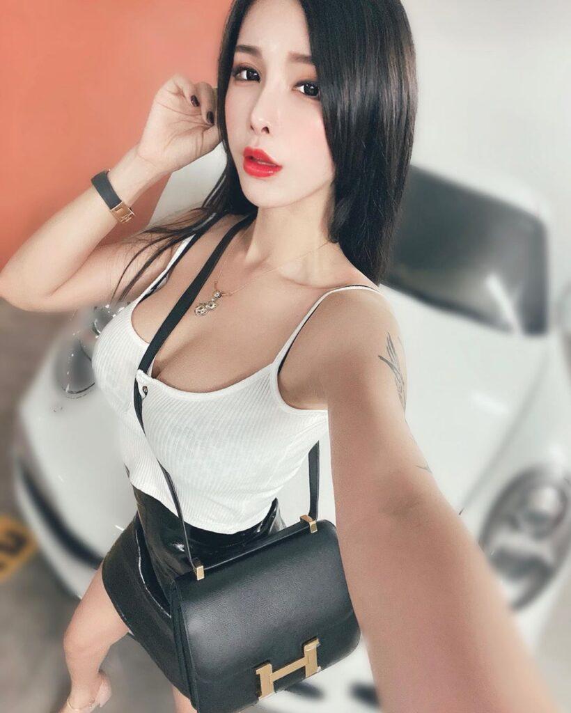 sabee996  陈舒頤