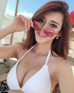 shuqing0316 張舒晴Annie